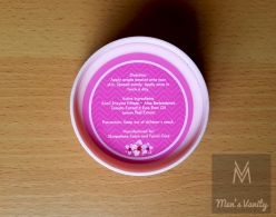 Skin Potions SnowBerry