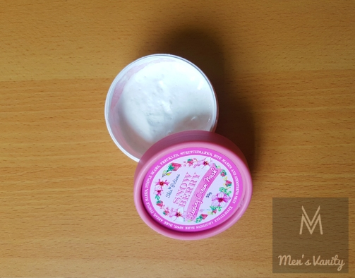 Skin Potions Snow Berry Sleeping Mask