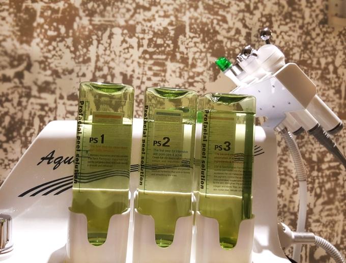 AquaFacial - Love Your Skin