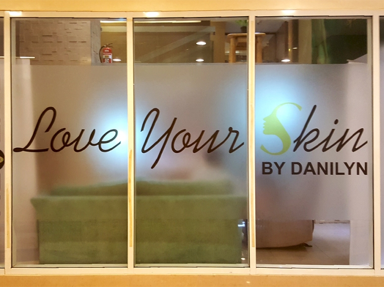 Love Your Skin - Danilyn Vera