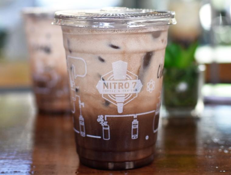 Nitro7 Black Nitro